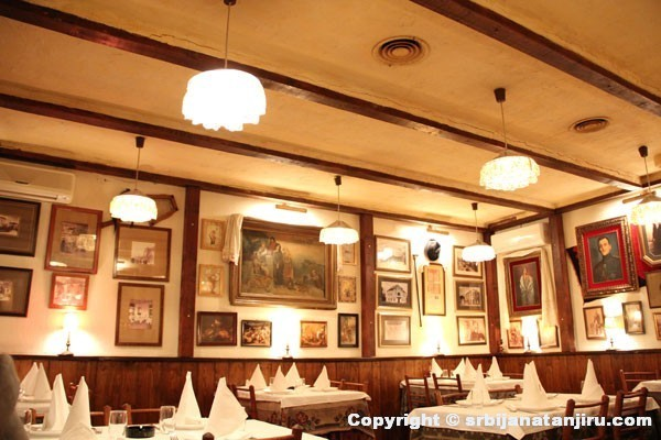 Restoran Sokače