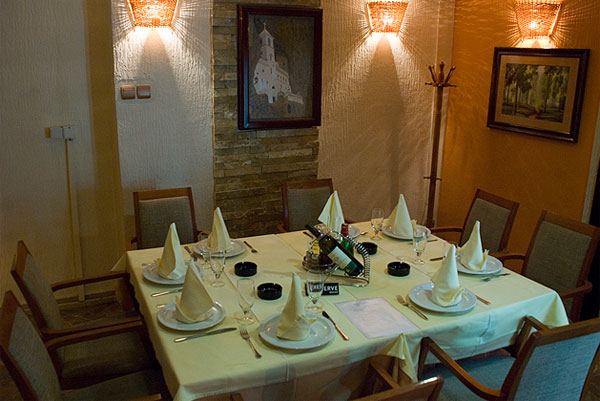 Restoran Durmitor