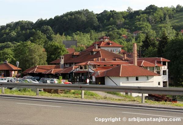 Restoran Rudnički breg