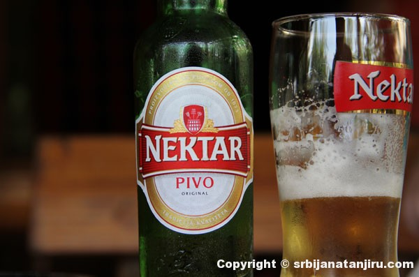 Banjalučko pivo Nektar