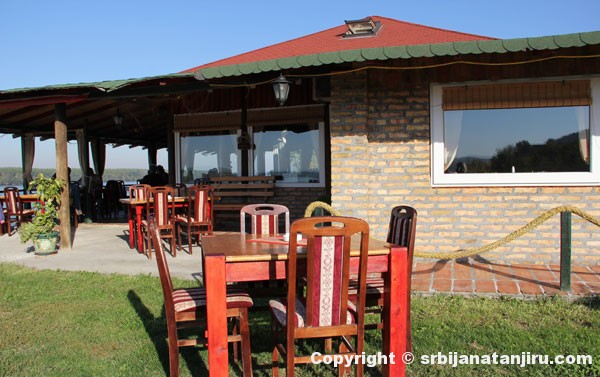 Restoran Pogled