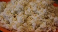 PrintKarfiol kao rižoto Sastojci600 gr karfiola 2 ravne supene kašike gustina 1 kafena kašičica kurkume 1 kafena kašičica mlevenog ruzmarina So ili biljni začinPripremaKarfiol očistiti i sirov samleti u multipraktiku. […]