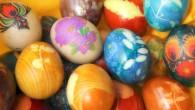 Glasine da su industrijske, kupovne, farbe za jaja štetne za zdravlje navele su nas da se oprobamo u bojenju uskršnjih jaja prirodnim bojama. Jedan od presudnih razloga je bio i […]
